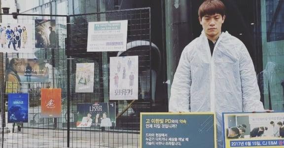 韓劇幕後:電視拍攝的現場,就是凌虐女性的現場