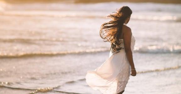 爸媽會影響我們的人生多久?離婚後,我才發現自己就像我母親