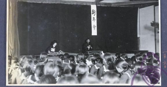 節慶反映我們的抵抗文化:台灣人以前都怎麼過新年?