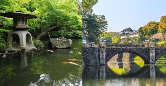邊玩邊省錢!這幾個景點,能夠免費看東京最美夜景