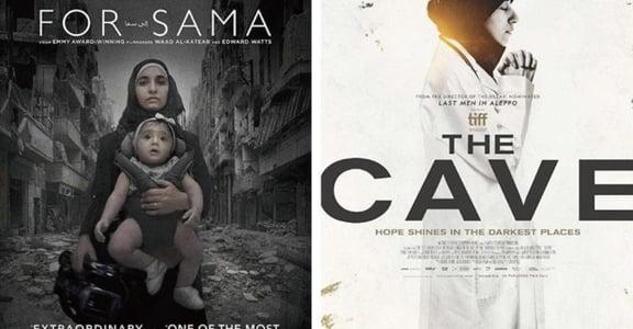 2020 敘利亞紀錄片:身為戰區女醫,不止面臨武器戰爭,還有性別戰爭