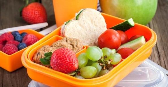 外食族怎麼顧健康?掌握四個要點,減少塑膠包裝對身體的傷害