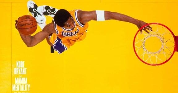 Kobe Bryant 自傳《曼巴精神》:沒有籃球,我不會了解人性