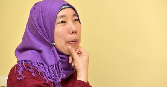 專訪伊朗媳婦黃思恩:頭巾下的她們,其實很精彩