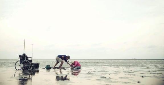 「想我的時候,就看看海」台灣的海葬儀式與意義
