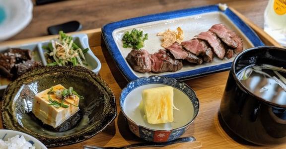 台北也有道地日式料理!頂級牛舌、鰻魚專賣店推薦