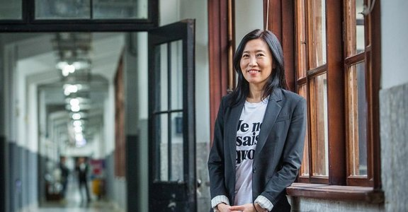 曾在《Playboy》工作的女性主義者 專訪胡晴舫:「我在那看到一群被忽視的女性」