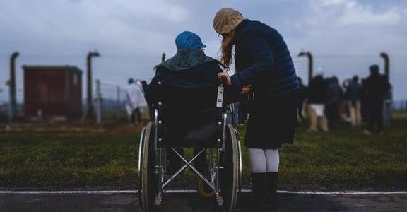 對身心障礙者憐憫的背後,你也在悄悄替他們貼上標籤