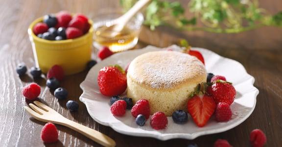 餐桌心理學:為什麼明明吃很飽,還能塞得下甜點?