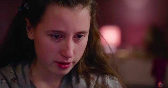 「妳月經來了嗎?是不是處女?」捷克紀錄片:演員扮 12 歲少女,引出上千位潛在性犯罪者