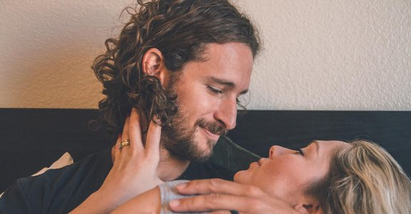 「我以為,夠愛的人不會互相隱瞞」關係裡能有秘密嗎?