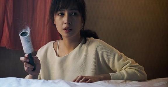 《76号恐怖書店》都市單身女性的共同恐懼:搭計程車、租房、怪鄰居