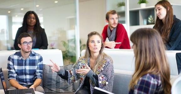 「不會要求員工做不合理的事」懂得尊重人的主管,都擁有的五大人格特質
