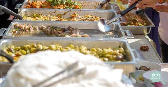 防疫期間,吃外食好嗎?公衛專家給你的三大建議