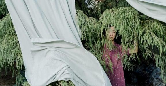 《閒情.偶寄》:每個人心裡,都有一處荒蕪的小庭園,等待被灌溉