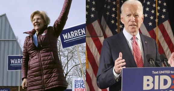 美國總統大選觀察:華倫的退出,是因為實力,還是性別?