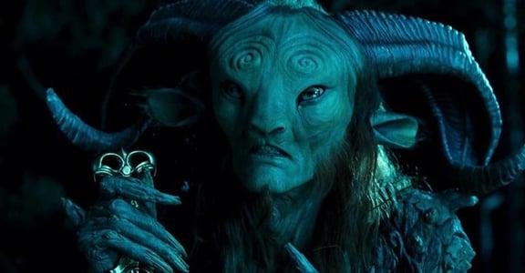 一人分飾兩角、扛 20 公斤道具 「御用怪獸」道格瓊斯如何詮釋《羊男的迷宮》?