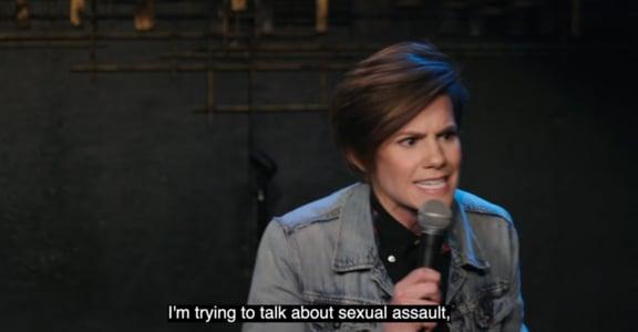 言論審查、性侵笑梗、男性受害者現身:寫在《博恩站起來》引起正反討論之後