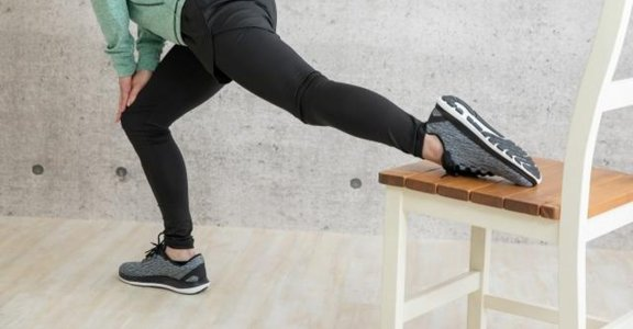 居家運動指南|原地就能做的六個初階全身訓練