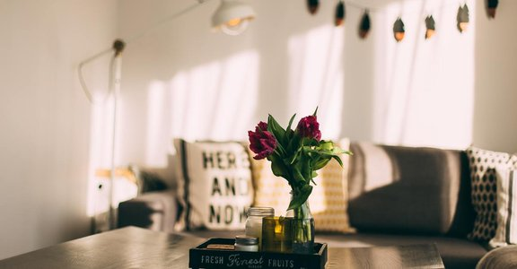 遠距在家工作日記|三個小秘訣,在家與工作間找到最好的平衡