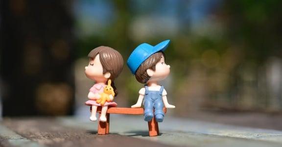 蔣亞妮專文|男孩與女孩會彼此傷害,再各自長成了男人與女人