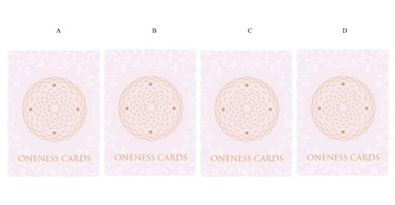 【Oneness Cards占卜】此刻,我身邊有哪些機會值得把握?