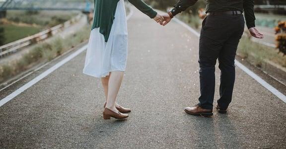 婚姻過來人的自白:結婚不到三個月,我就後悔了