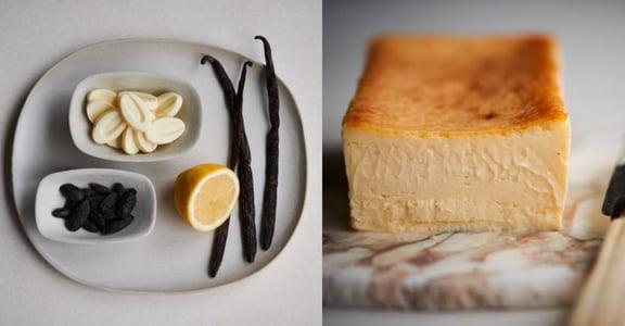 居家療癒食譜|號稱「日本第一美味」的起司蛋糕,在家也能自製!