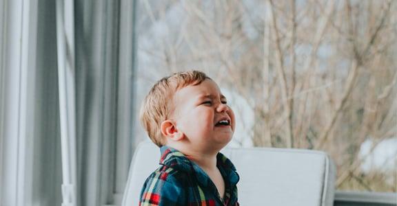 當你越害怕成為失敗的父母,孩子就越擔心會讓你失望