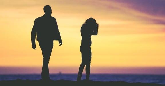 關係心理學:分手後,我們會經歷哪些二次傷害?