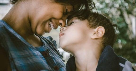 國際不打小孩日|研究:打了孩子的身體,也同時打掉他的自尊心