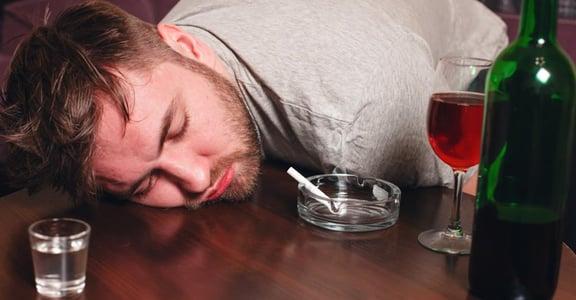 「混酒容易醉」這句話你聽過很多次,有沒有想過可能是錯的