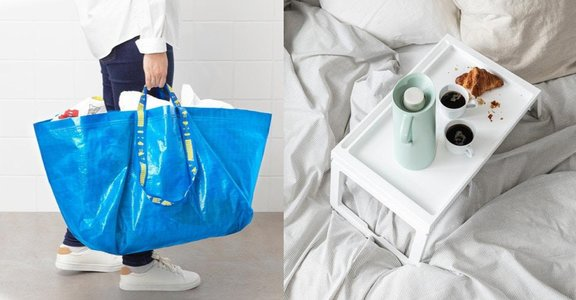有了這些,我更想回家!IKEA 員工選出十大私心商品