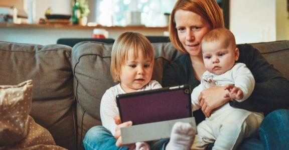 讓媽媽在職場發光發熱!親子天下給企業和媽媽的三個建議