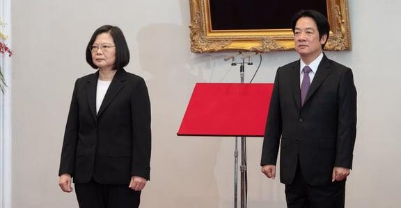 一片「男海」的蔡英文新內閣名單:消失的女性是偶然?還是必然?