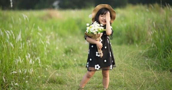 16 型童年人格:從你的性格,看見你的內在小孩需求