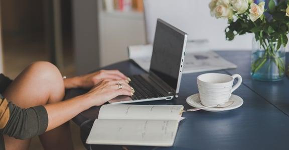 居家辦公也要怦然心動!四個遠距工作的專注方法