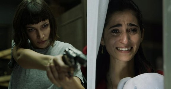 「夠強的女人,都是當了母親?」西班牙神劇《紙房子》夠女力嗎