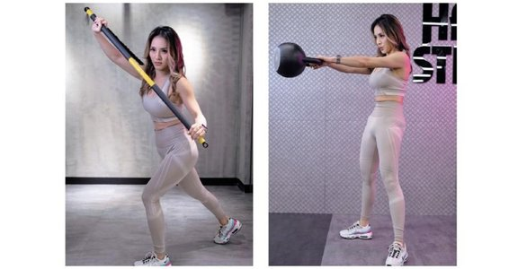 健身房第一堂課:把握吃睡練原則,設定健身目標