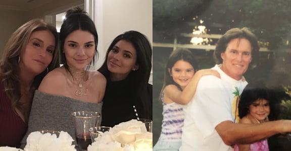 「我是跨性別女性,也依然是你的爸爸」Kendall Jenner 怎麼回應父親出櫃?