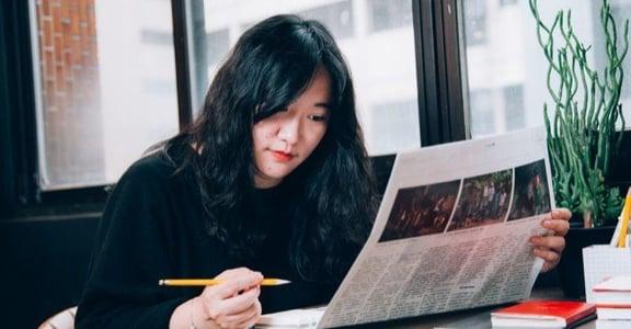 專訪張西:好風景也會下雨,理想生活不是只有快樂