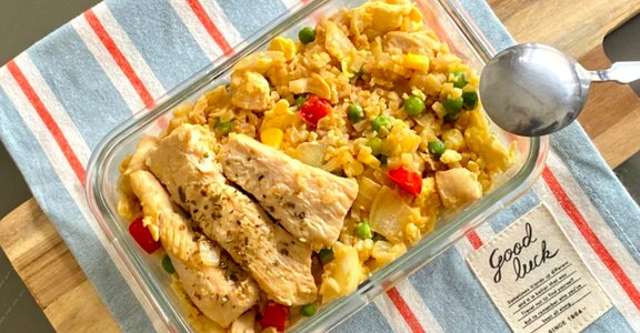 夏日飲食提案:歐美風行的綠拿鐵、花椰菜飯,在家這樣做