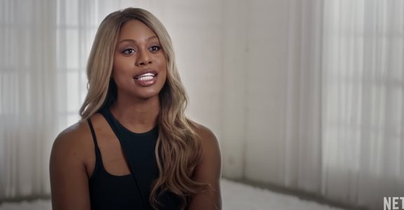 《揭開面紗:好萊塢的跨性別人生》:如果我覺得不好笑,還是笑話嗎?