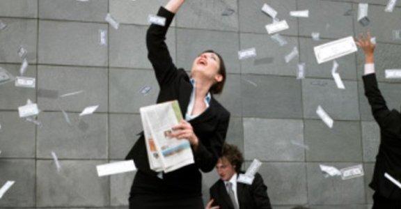 經濟學了沒:人為財死的邏輯?