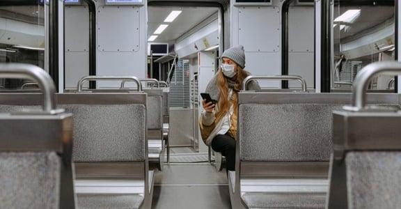 《傳染病時代的我們》:全世界沒有人可以真的置身事外