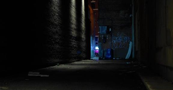 「走在深夜街道,我無時無刻不感到恐懼」城市規劃,為何該考慮性別