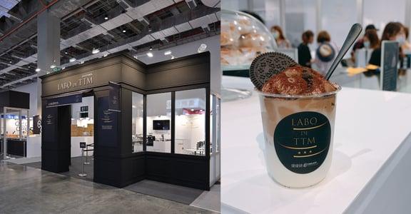 征服法國知名百貨的台灣面膜!提提研打造「Labo De TTM」主題展
