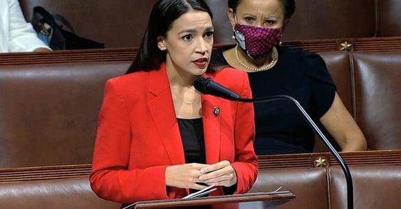美國聯邦眾議員的精彩演說:你疼愛妻女,還是可能對女性惡言相向
