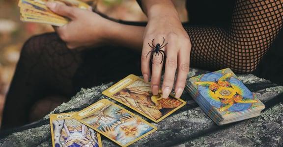 【Oneness Cards占卜】最近靈魂想告訴我的是?