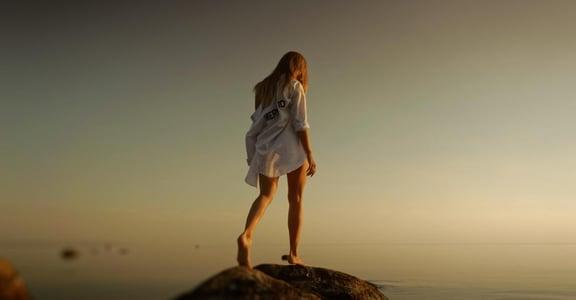 一個焦慮症患者談獨處:獨處不是一個人,而是一種心境